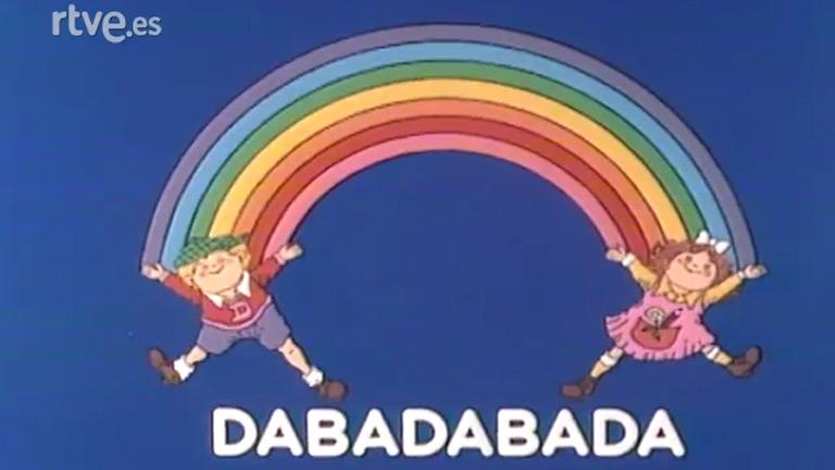 Un 'Dabadabadá' de 1982