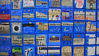 Metrópolis - Dak'art 2016 (I): Reencantamiento
