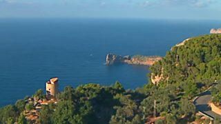 España, entre el cielo y la tierra - La Dama del Mediterráneo