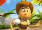 Imagen del  vídeo de Clan titulado DANCING WITH BEES