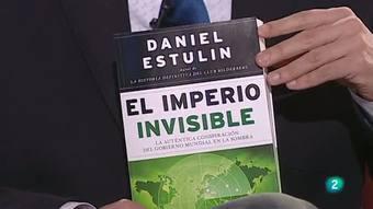Para Todos La 2 - Daniel Estulin: el Club Bilderberg