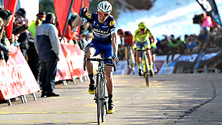 Daniel Martin se impone en La Molina