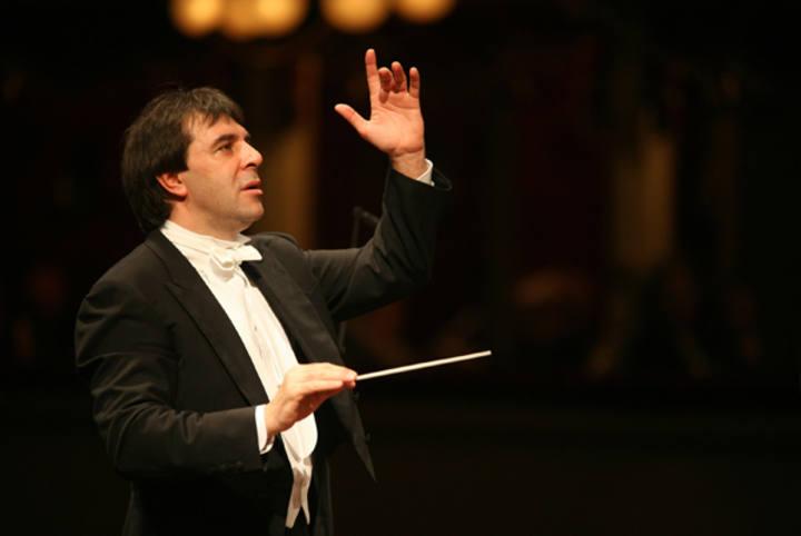 Tchaikovsky y respighi con la orquesta nacional de francia for Carles mesa radio nacional