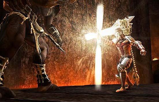 Llega un videojuego basado en 'La Divina Comedia' de Dante