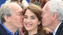Ir al VideoLos Dardenne entran en juego en Cannes con 'La fille inconnue'