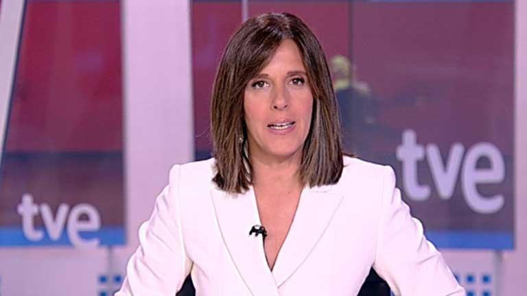 Los Teledarios de TVE han sido líderes en abril y ya van 56 meses consecutivos