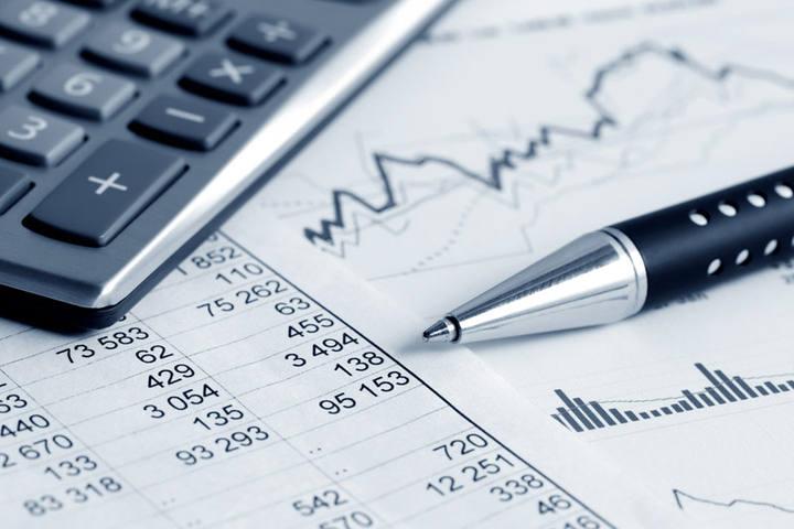 Datos y cálculos financieros