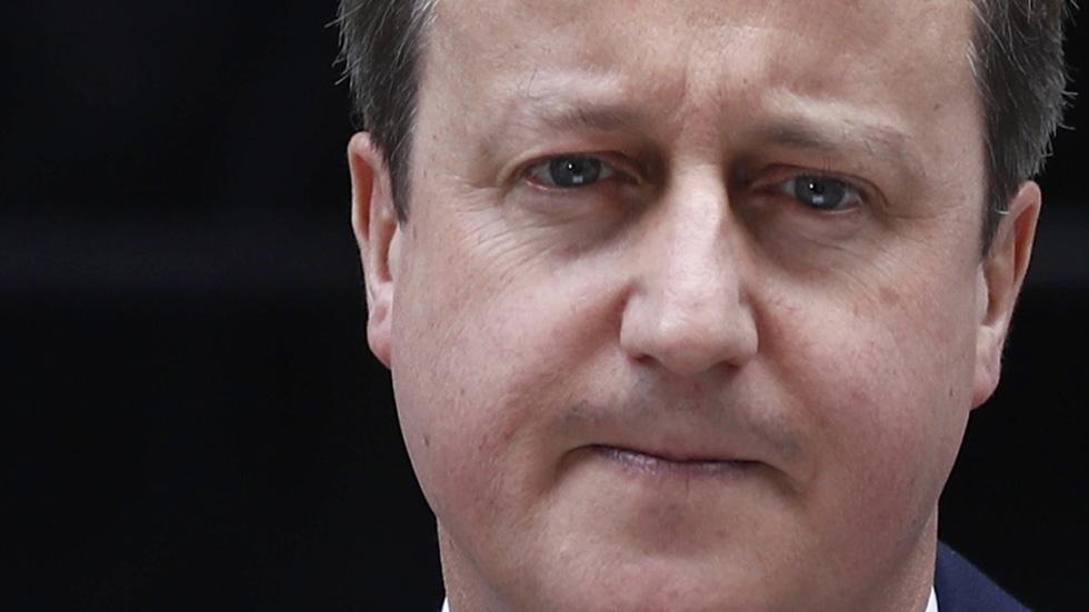 """David Cameron a los británicos sobre el 'Brexit': """"No habrá vuelta atrás"""""""