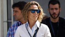 """Ir al VideoDavid Ferrer: """"El debate de la capitanía no es sexista"""""""