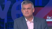 """David Lucas: """"Pedro Sánchez ha hecho y está haciendo un buen trabajo"""""""
