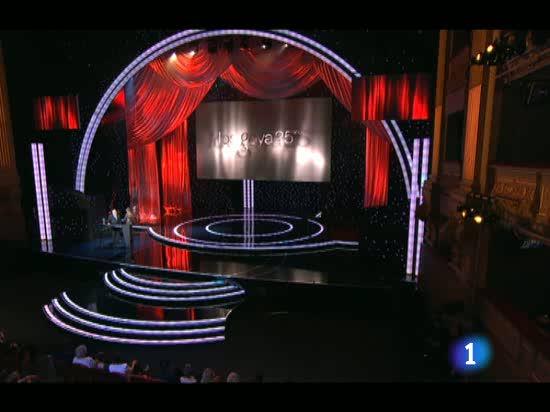David Pinillos Premio Goya 2011 a la Mejor Dirección Novel por 'Bon appétit'
