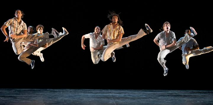 39 danza contempor nea de cuba 39 el primer ballet cubano que for Noticias mas recientes del medio del espectaculo