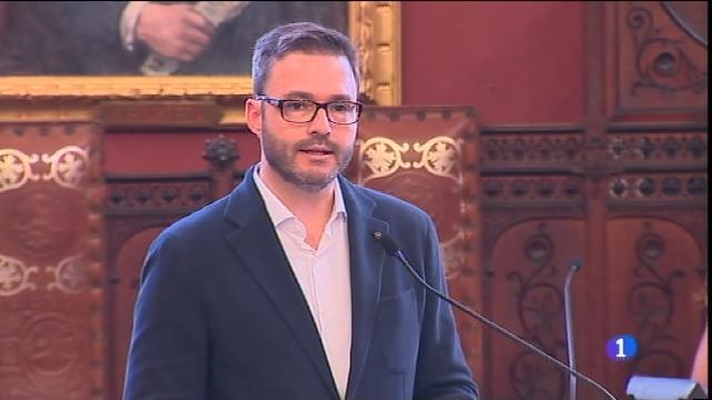 Debat sobre l'estat de Palma