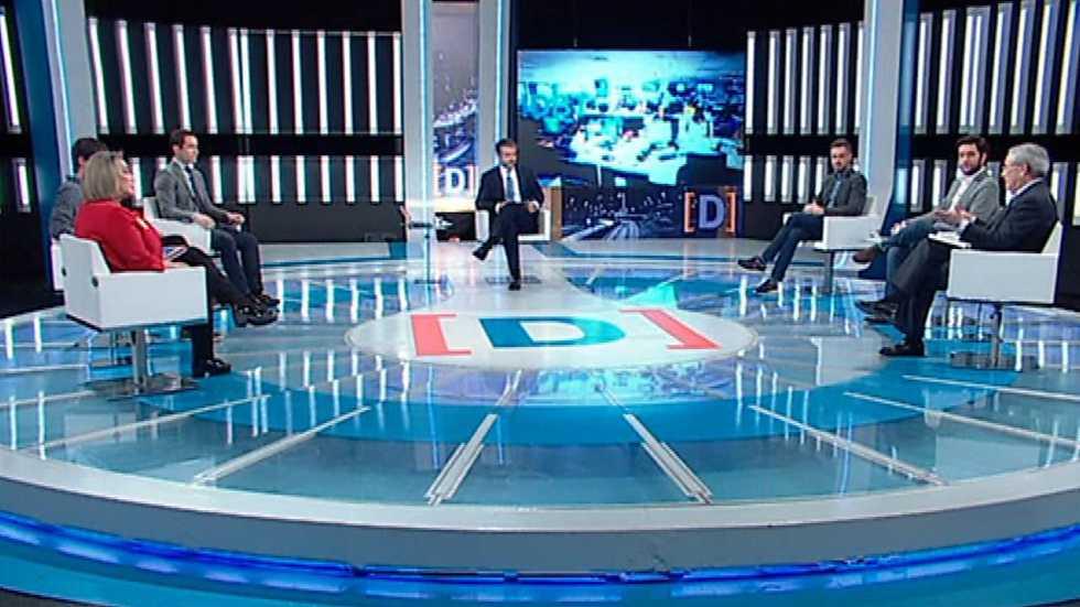 El debate de La 1 - 11/01/17