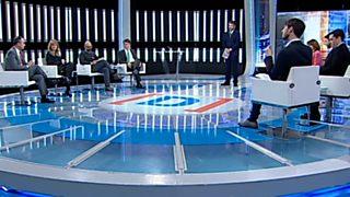 El debate de La 1 - 15/02/17