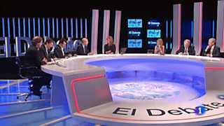 El debate de La 1 - 16/05/12