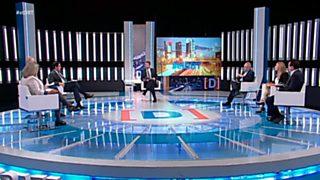 El debate de La 1 - 23/11/16