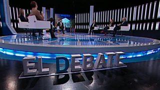 El debate de La 1 - 26/10/16