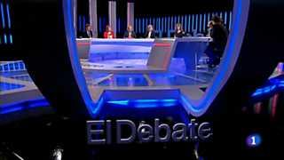El debate de La 1 - 27/06/12