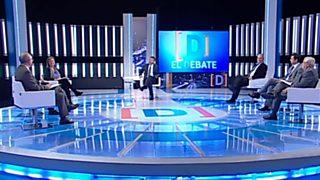 El debate de La 1 - 30/11/16