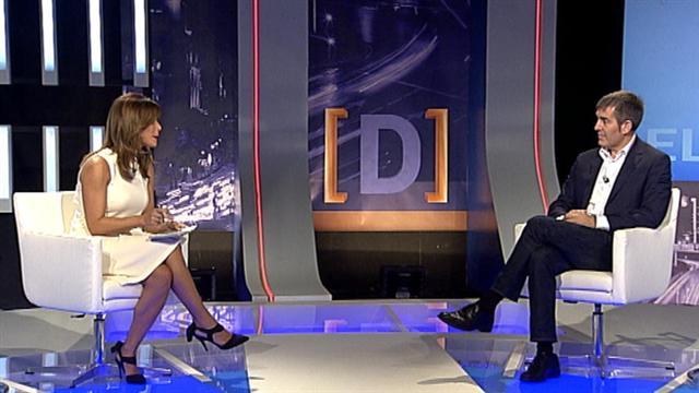 El Debate de La 1 Canarias - 13/10/2016
