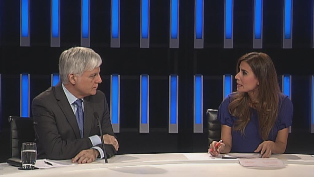 El Debate de La 1 Canarias - 13/11/14