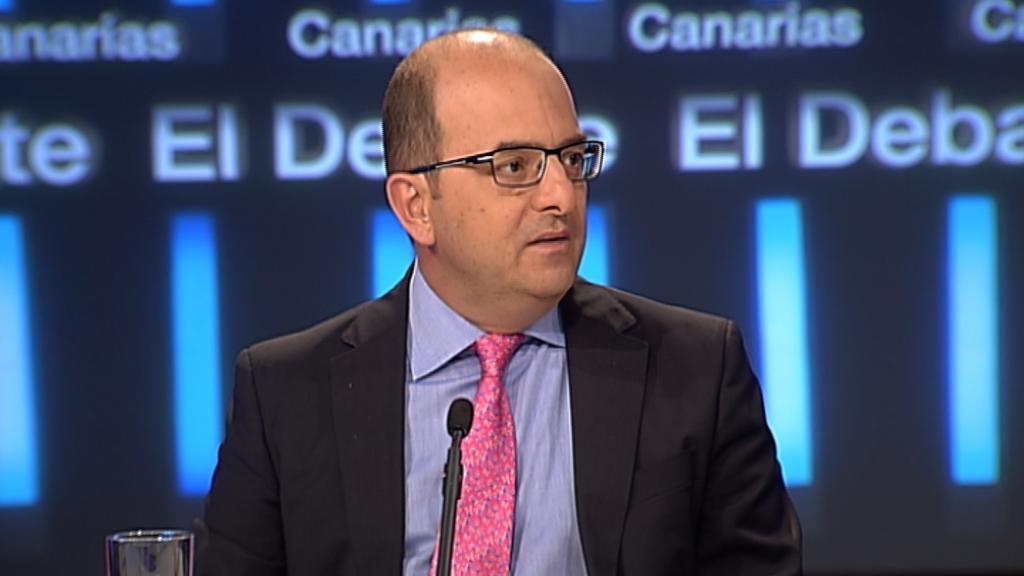 El debate de la 1 Canarias - 17/06/14