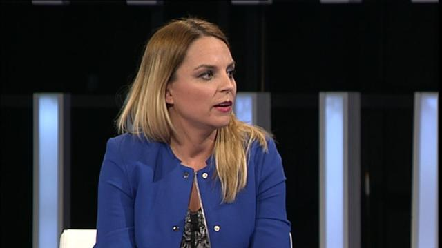 El Debate de La 1 Canarias - 19/01/2017