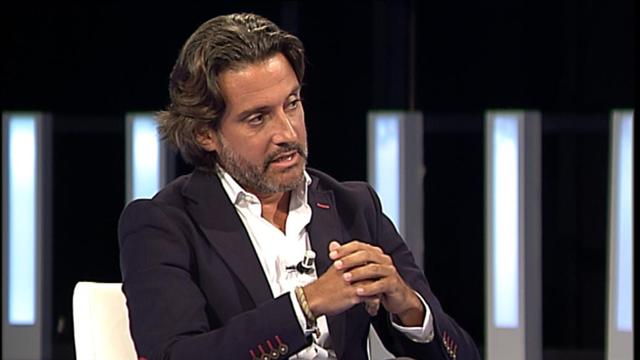 El Debate de La 1 Canarias - 20/10/2016