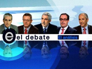 La noche en 24 horas - Debate: el análisis - 09/11/11