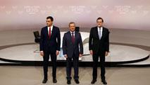 Ir al VideoDebate Cara a Cara Rajoy-Sánchez