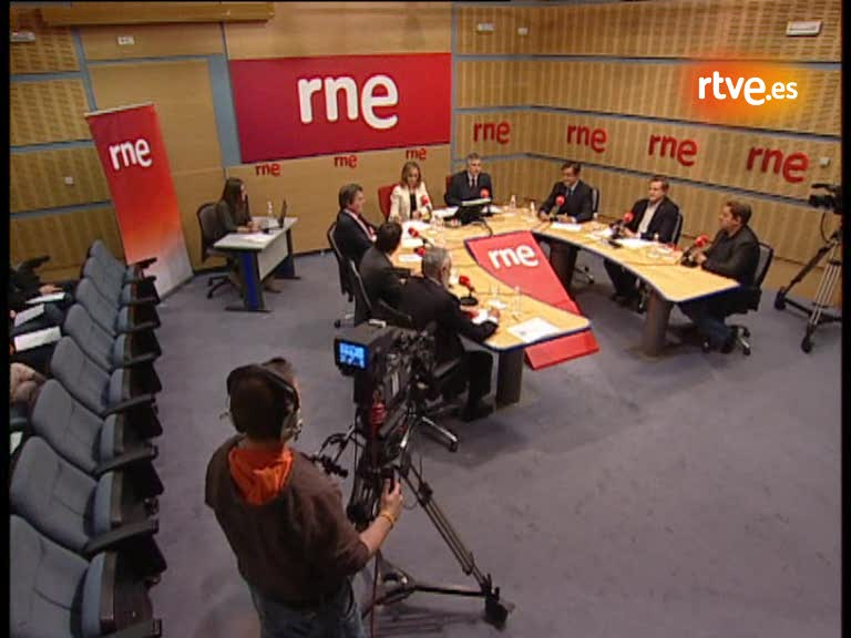 """24 horas - cienciados con Europa"""" de RNE y RTVE.es"""