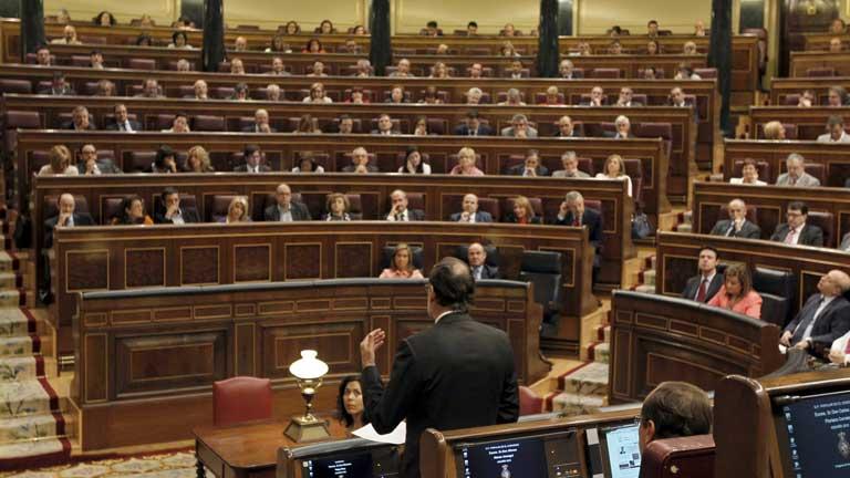 Para la oposición hay motivos para el debate de estado de la nación