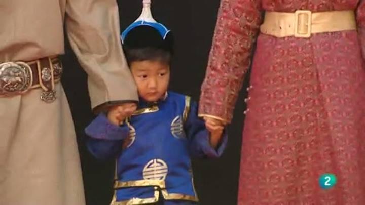 Para Todos La 2 - Debate: Rally Mongol