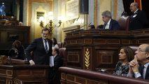 Ir al VideoDebate sobre el estado de la Nación 2015 - Discurso de apertura de Mariano Rajoy