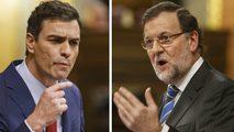 Ir al VideoDebate sobre el estado de la Nación 2015 - Pedro Sánchez, PSOE