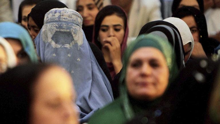 El debate abierto sobre prohibir el burka confronta seguridad y libertad religiosa