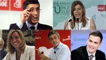 Ir al VideoEl debate sobre la sucesión en el PSOE llega al Congreso y mira a Andalucía