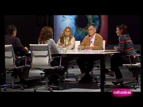 Los debates de Cultural.es - 06/10/09