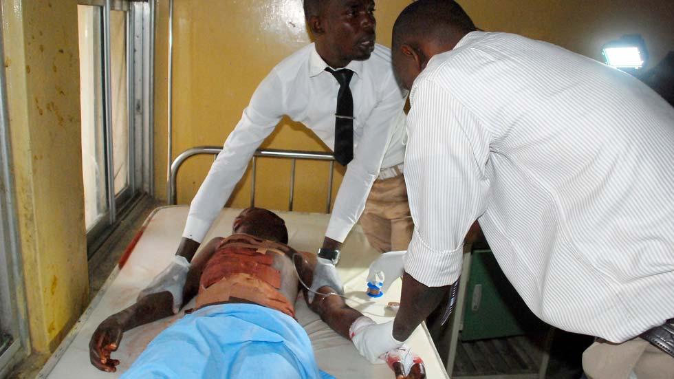 Una oleada de ataques de Boko Haram causa decenas de muertos en Nigeria