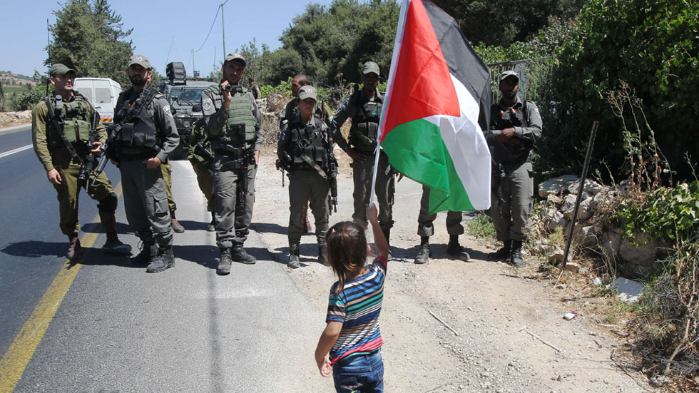 Décimo aniversario desde que Israel comenzó la retirada del territorio ocupado de Gaza