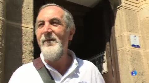 Ver vídeo Repor - Volver a Sefarad - Isaac Segura - 1402659723635