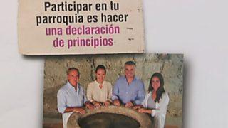 Testimonio - Una declaración de principios