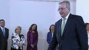 Continúa declarando el exconsejero de Empleo de la Junta de Andalucía