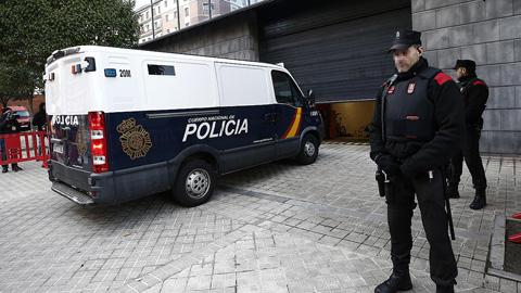 Declaran los policías que atendieron a la joven que denunció la violación múltiple en los Sanfermines