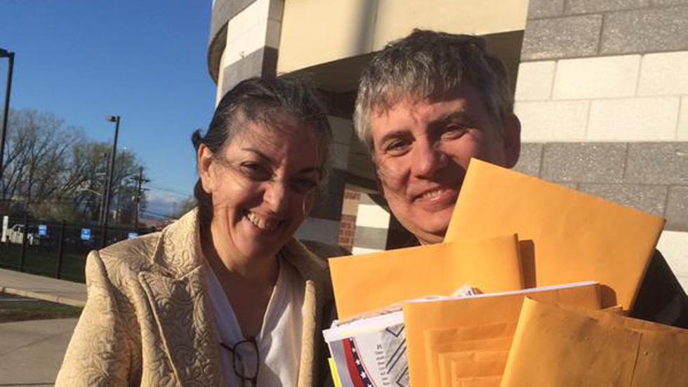 La justicia de Estados Unidos decreta libertad condicional para Maria José Carrascosa