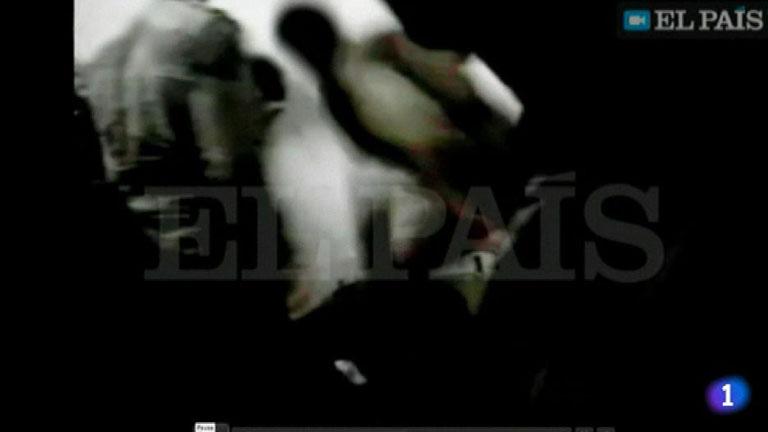 Defensa investigará un vídeo de militares españoles maltratando a un prisionero en Irak