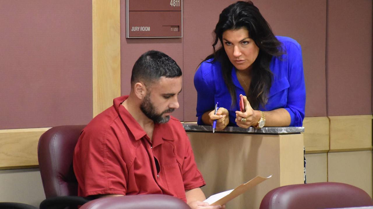 La defensa de Pablo Ibar presenta una apelación contra el fallo del juez que le negó la libertad condicional