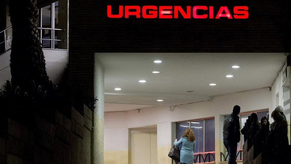 """La Defensora del Pueblo alerta de que la """"saturación"""" de las urgencias aumenta el riesgo de muertes"""