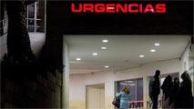 """Ir al VideoLa Defensora del Pueblo alerta de que la """"saturación"""" de las urgencias aumenta el riesgo de muertes"""